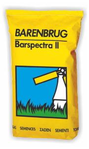 BARSPECTRA II